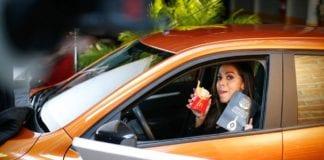 Kwid acompanha? Renault sorteará 100 carros em promoção com McDonald's