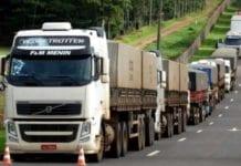 Frete rodoviário gera otimismo entre transportadores