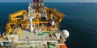 Shell contrata sonda da QGOG para perfurar poços na Bacia de Santos