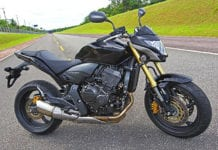 Compra de moto usada: Honda CB 600F Hornet lidera buscas
