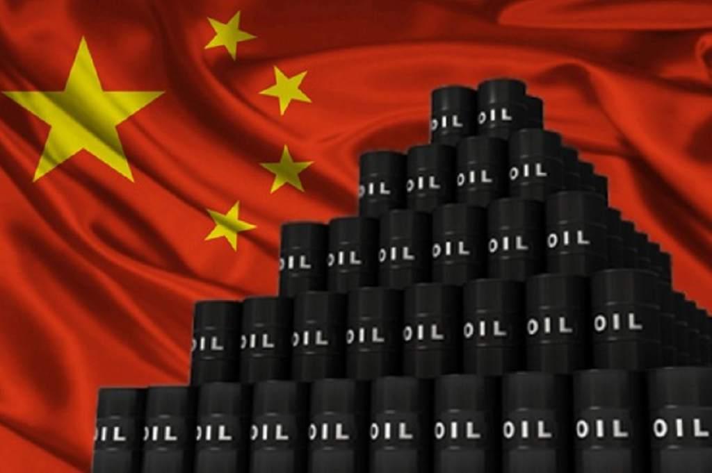 Mercado de petróleo: China ainda é chave para o futuro