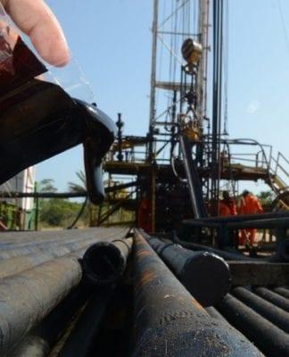 Digitalização do setor de petróleo e gás pode perturbar área