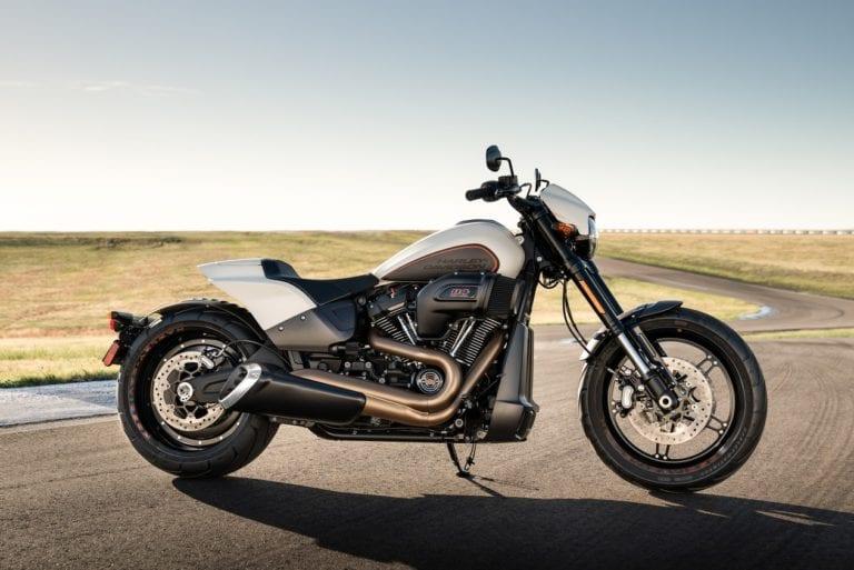 Harley-Davidson lança FXDR e inaugura nova fase - Portal Lubes