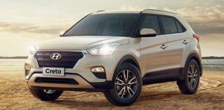 Hyundai suspende venda do Creta para público PCD