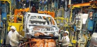 Nível de confiança da indústria automotiva brasileira é o segundo mais alto da América Latina