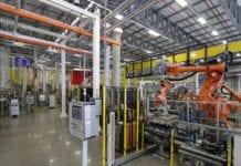 Scania inaugura fábrica 4.0 em São Bernardo