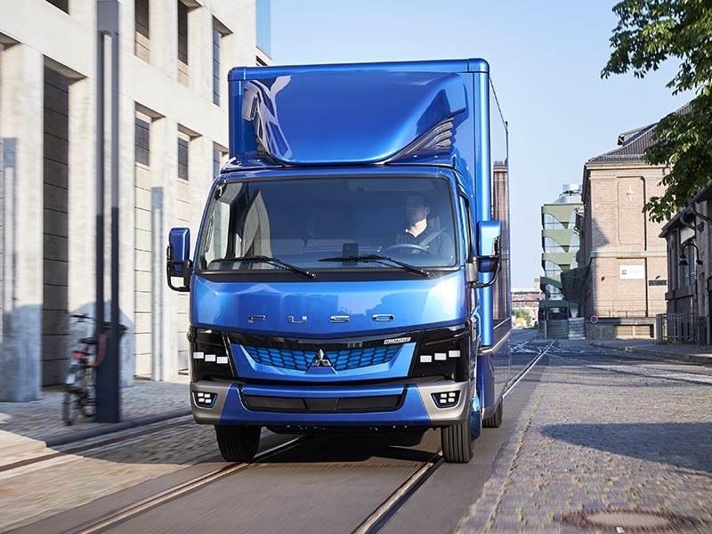 Portugal vai começar a fabricar caminhões elétricos em 2019