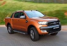 Volkswagen Amarok e Ford Ranger podem dividir plataforma