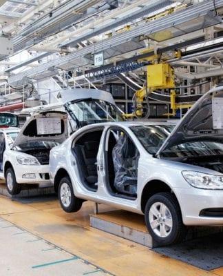 Rota 2030 é vitória para setor automotivo e para a retomada, diz ministro