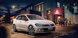 Volkswagen Polo e Virtus ganham som da Beats