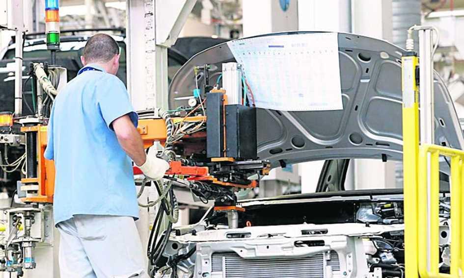 Vendas de autopeças para as montadoras avançam 24,4% no ano