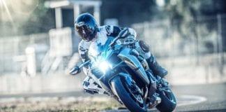 Chega em pré-venda a nova linha Kawasaki Ninja H2, que pode ir a 400 km/h