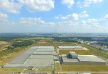 Dunlop investe R$ 153 milhões em fábrica paranaense