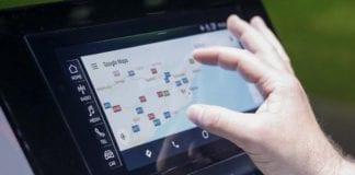 Grandes montadoras fecham acordo com Google, por Android