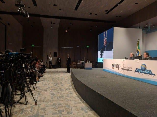 5º leilão do pré-sal: Petrogal, Petronas, Repsol e QGEP estão fora