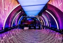 BMW apresenta iNext Concept, o SUV elétrico para 2021