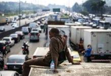 Saiba quando deve ser iniciada a nova greve dos caminhoneiros