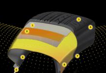 O que tem no meu pneu? Dunlop apresenta os oito componentes desse famoso produto