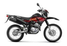 Conheça a nova Yamaha Lander 250 2019
