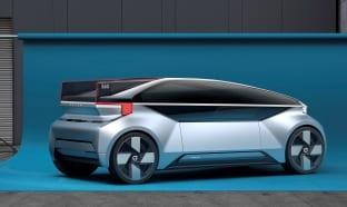 Volvo Cars: novo conceito autônomo 360c repensa o equilíbrio entre a vida pessoal e profissional e o futuro das cidades