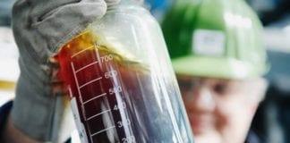 Empresa austríaca transforma plástico em petróleo