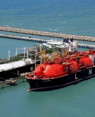 Produção de gás deve aumentar mais de 50% até 2040 e EUA se tornar o maior exportador mundial de GNL