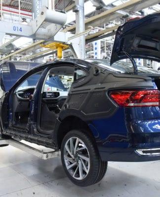 Volkswagen quer ampliar produção no País e busca alternativas