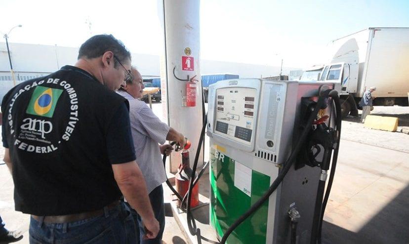 revendedores de combustíveis