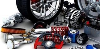 Indústria de autopeças