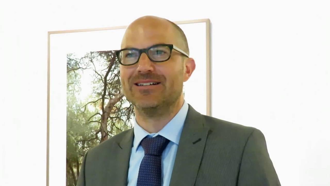 Daniel Buhr