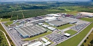 Fábrica da Iveco