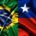 acordo livre comércio Brasil chile
