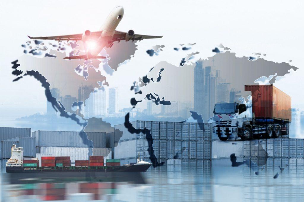 defesa comercial