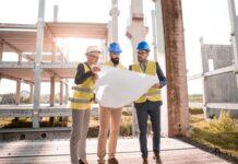 Indústria da construção