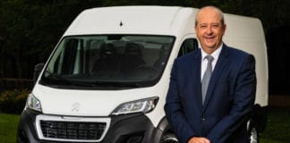 Peugeot quer crescer no Brasil