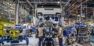 Volvo Contrata