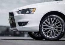 SUVs e crossovers