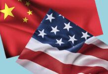 China x Estados Unidos