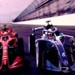 Fórmula 1 com IA