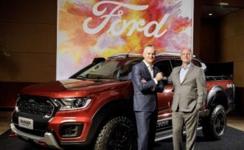 Ford projeta mercado