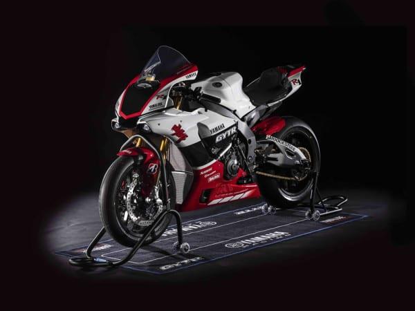 Yamaha R1 Gytr 2019 Com Apenas 20 Unidades Portal Lubes