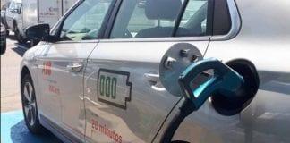 Chile lidera eletromobilidade