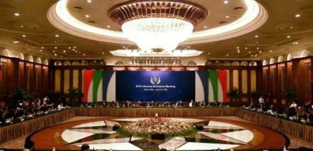 Resultado final da OMC é positivo