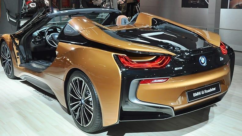 Carros elétricos serão principal novidade