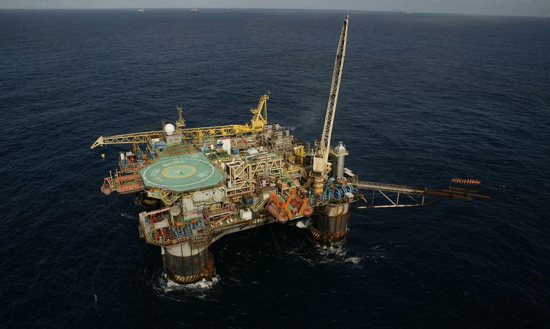Receita com royalties de petróleo