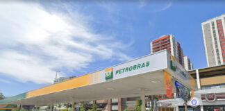 crescimento do mercado de combustíveis