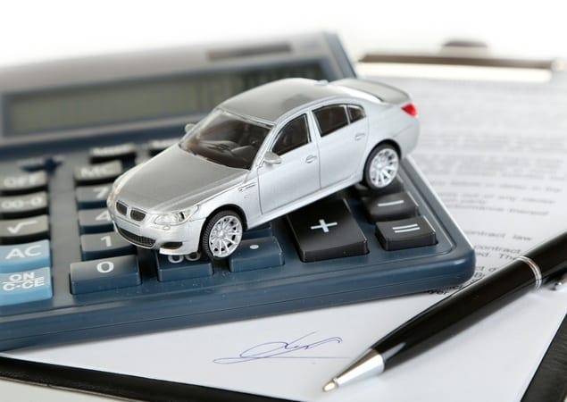 Financiamento de veículos