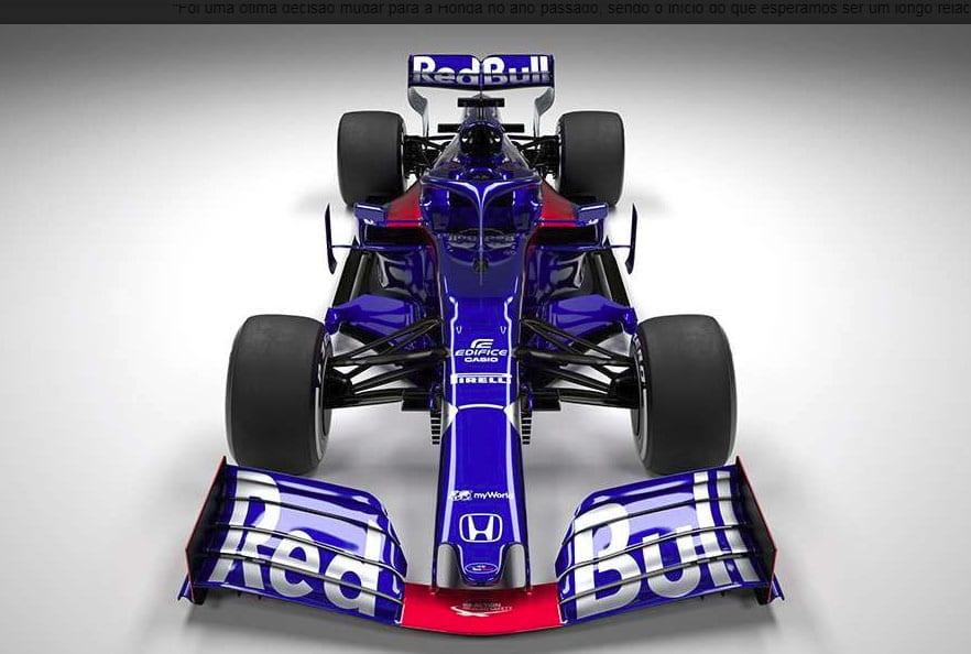 Carro: STR14