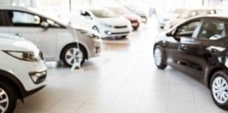 Vendas de veículos em janeiro em alta