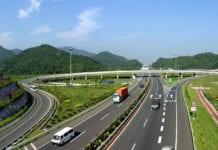 Investimento em infraestrutura